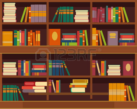 Book case clipart clip library 32,599 Shelf Cliparts, Stock Vector And Royalty Free Shelf ... clip library