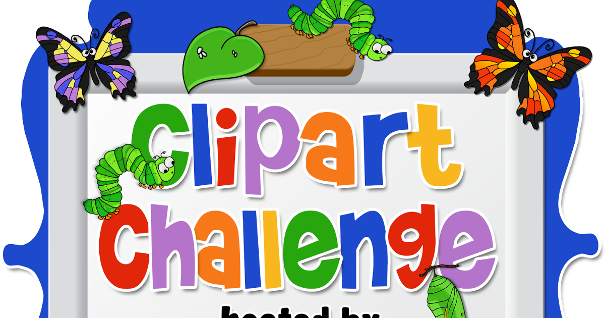 Book challenge clipart banner free Clipart Challenge - Second Grade Stories banner free