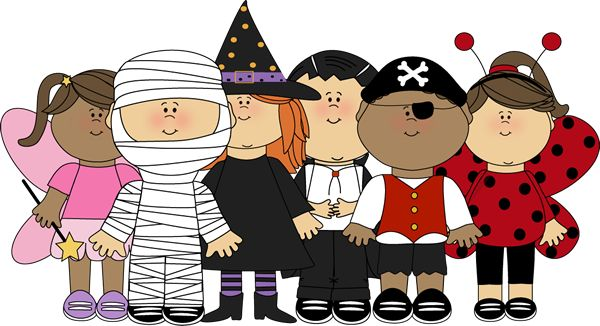 Dress up costumes clipartfest. Book character costume clipart