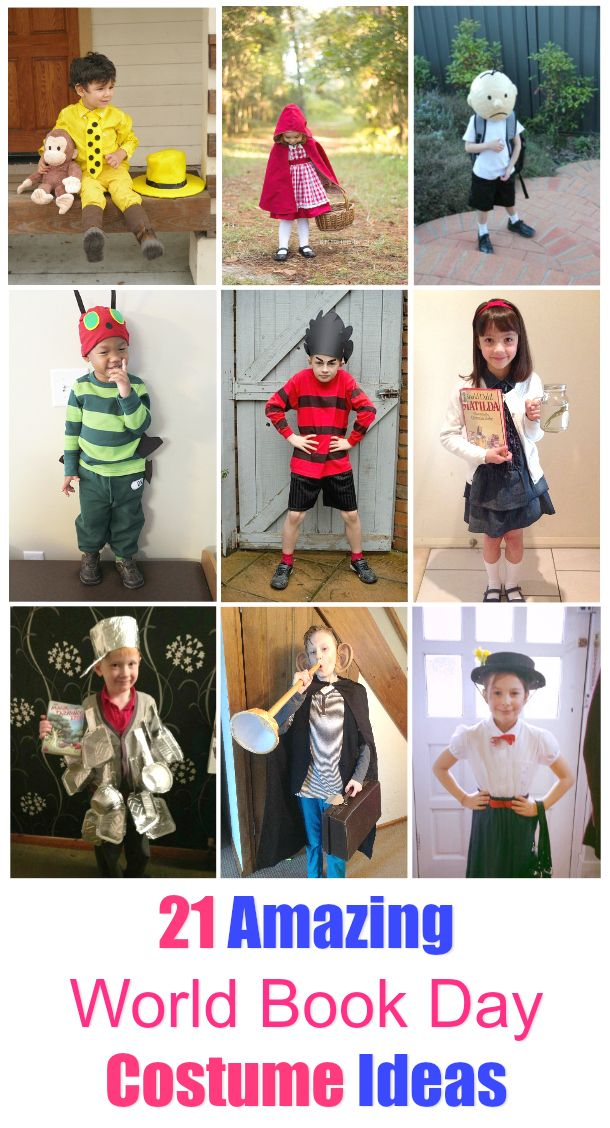 best ideas about. Book character costume clipart