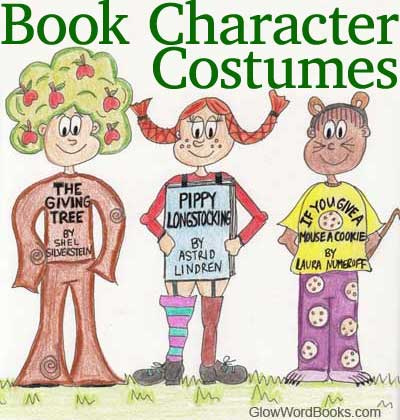 Clipartfest ideas. Book character costume clipart