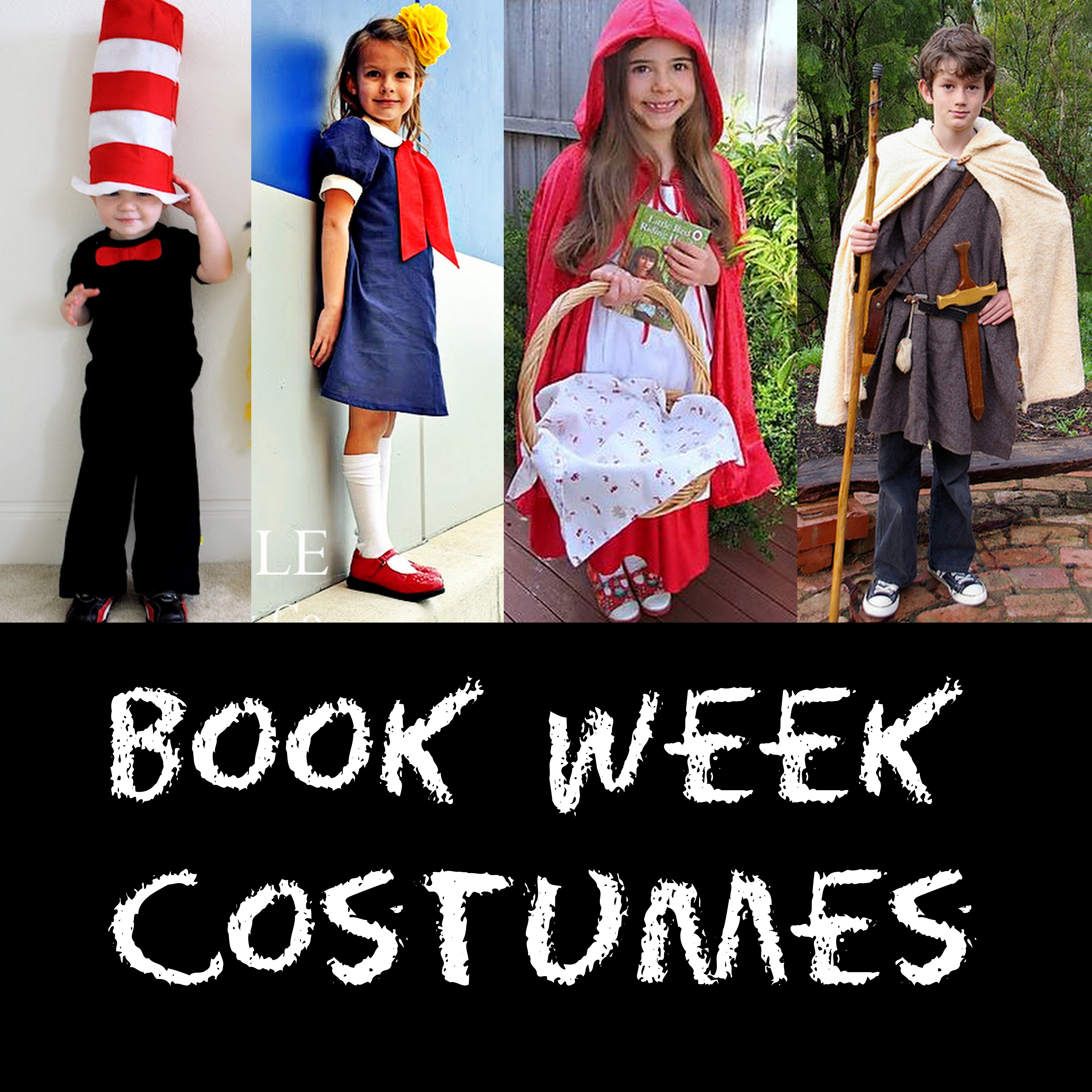 Book character costume clipart picture royalty free library 17 Best images about Book Character Dress Up Ideas on Pinterest ... picture royalty free library