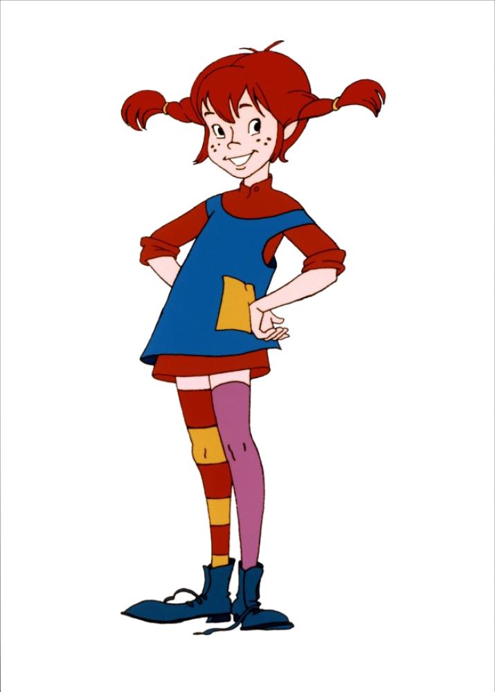 pippi cartoon - Google zoeken | Stella's 7th Birthday | Pinterest image free