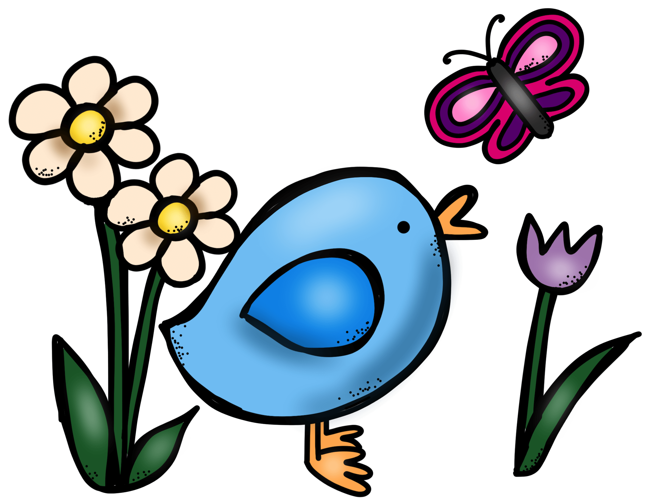 Book checkout clipart clipart library library spring - Welcome to Educlips Store clipart library library