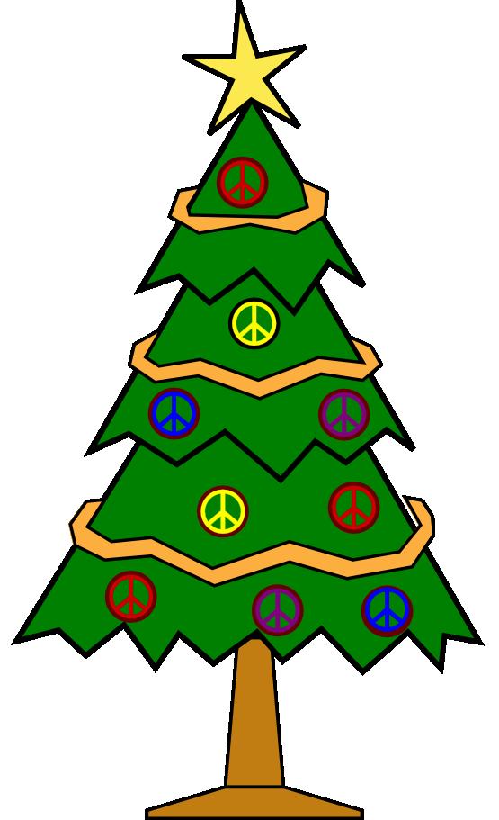 Book christmas tree clipart clip transparent library clipartist.net » Clip Art » xmas christmas tree 112 peace symbol ... clip transparent library