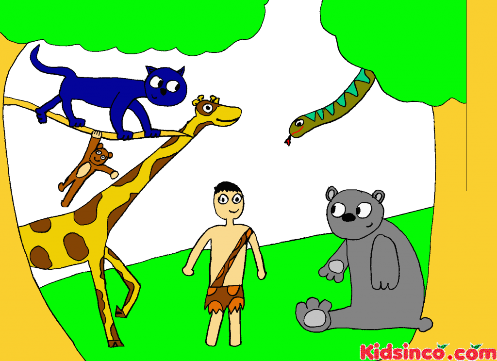 The jungle book clipart picture library download Clip art, The Jungle Book | Clipart Panda - Free Clipart Images picture library download