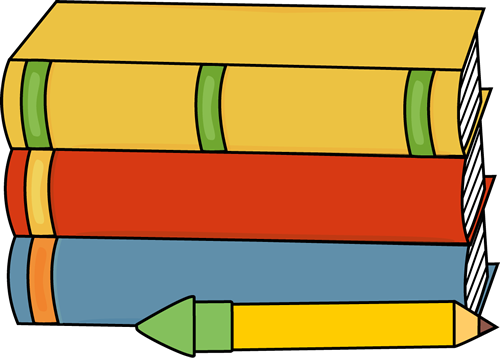 Stacked pencil clipart picture library stock Free School Book Images, Download Free Clip Art, Free Clip Art on ... picture library stock