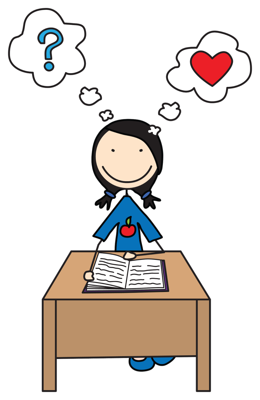 Girl book clipart svg free library Girl Reading Clipart at GetDrawings.com | Free for personal use Girl ... svg free library