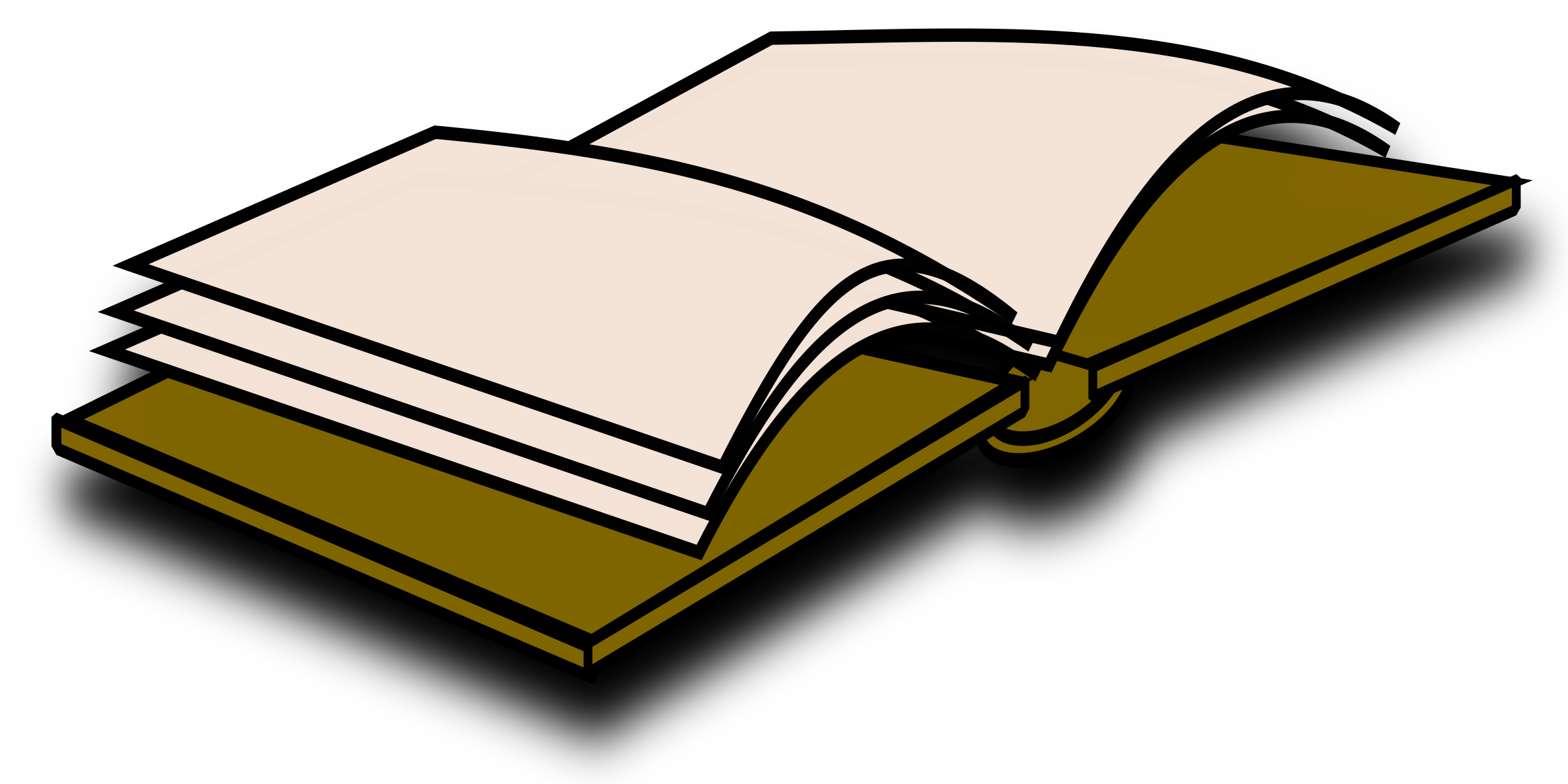 Book of knowledge clipart jpg transparent stock Clipart - book icon jpg transparent stock