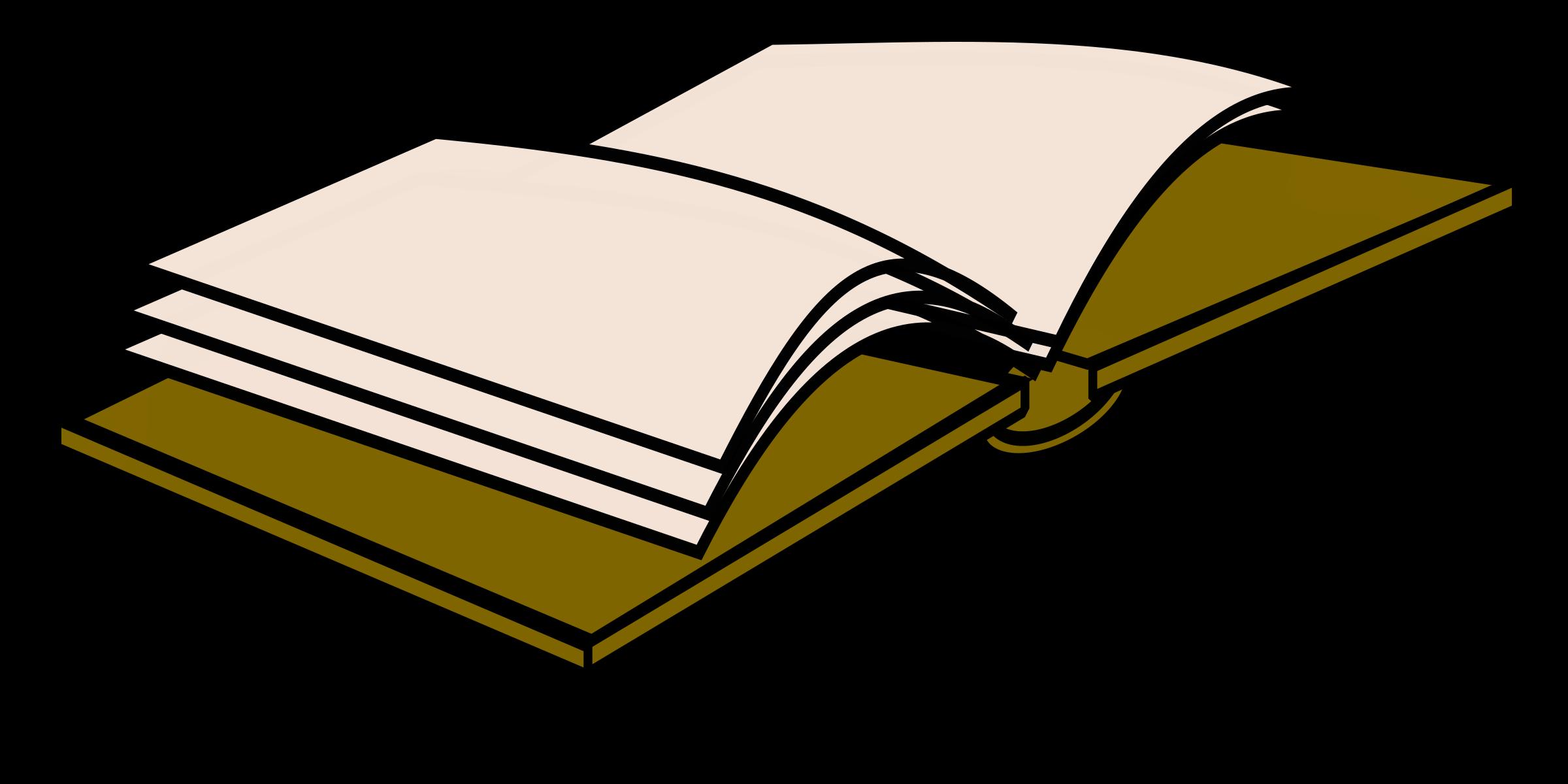 Book icon clipart svg Clipart - book icon svg