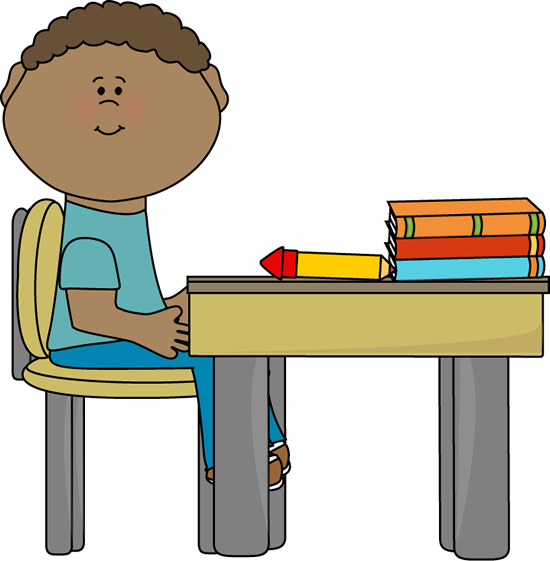 School work clipart