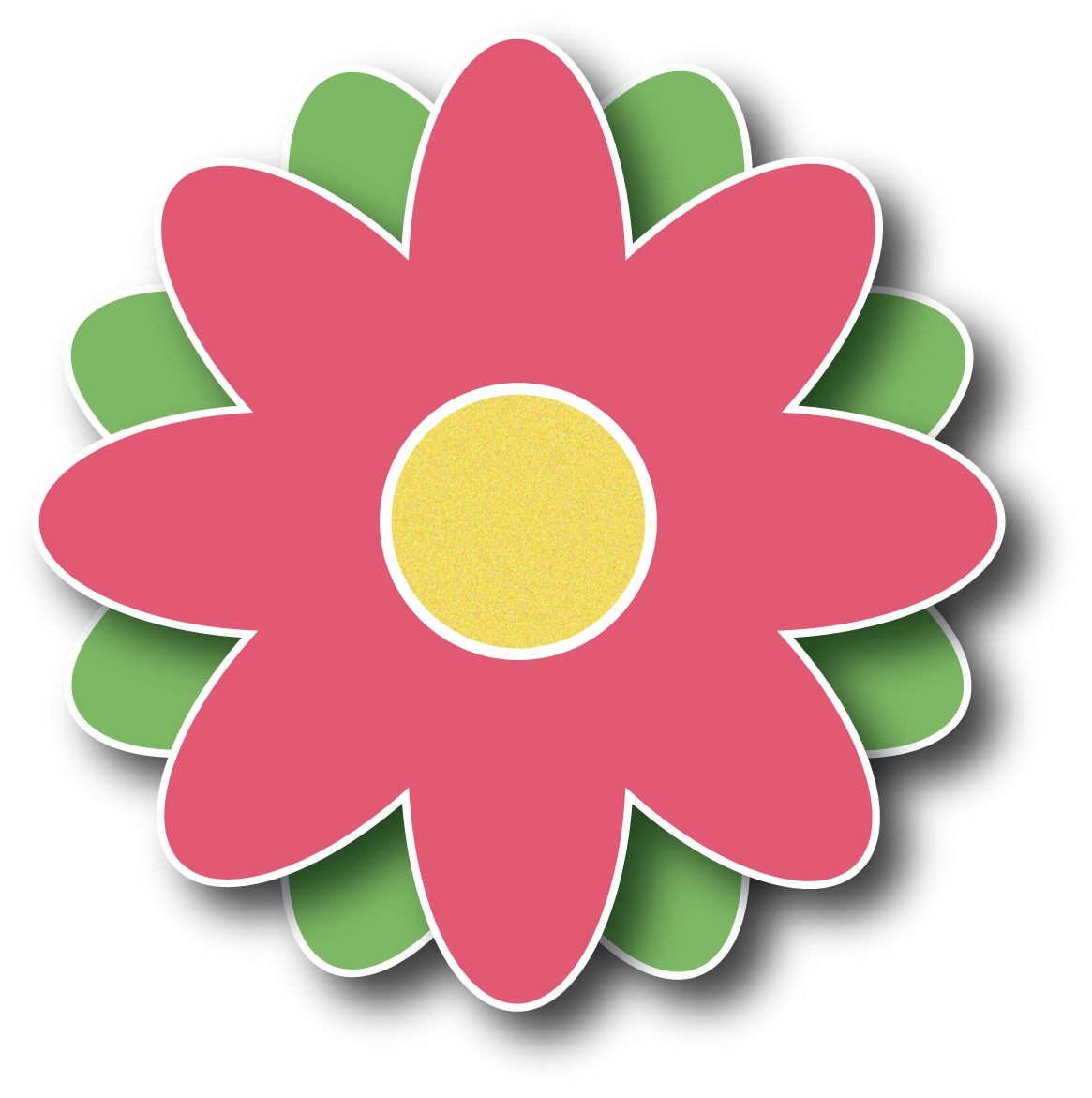 Free spring flower clipart png royalty free stock cute+spring+summer+clip+art | bookmark the permalink | Just Clip Art ... png royalty free stock