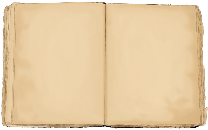 Clipart open book blank pages png freeuse stock Antique blank book png | Transparent Background | Pinterest png freeuse stock