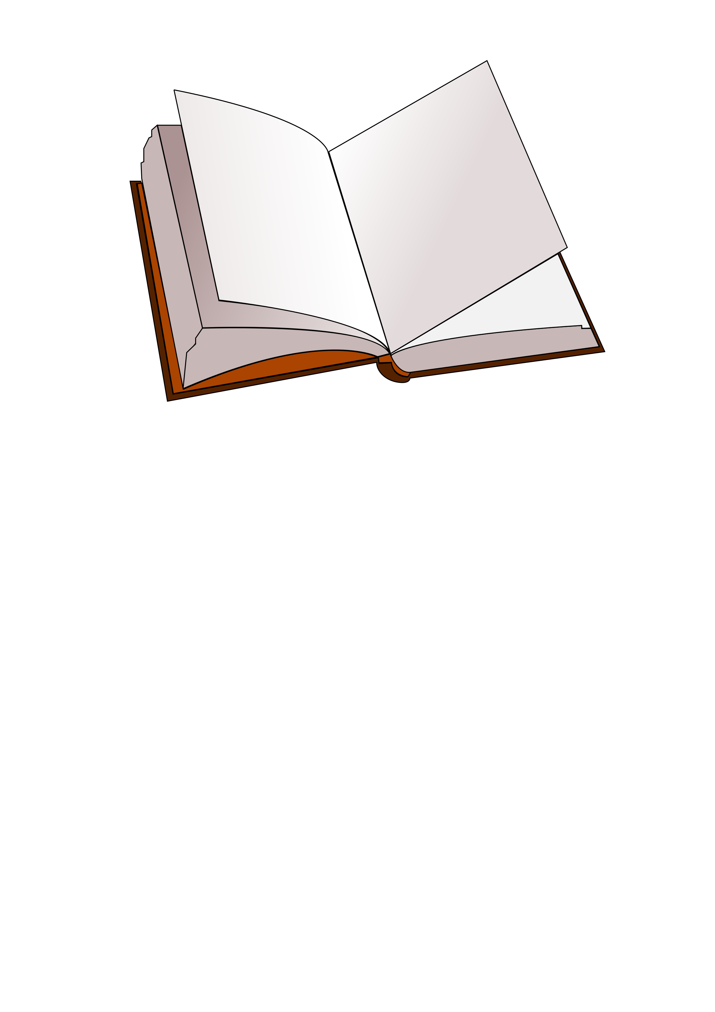 Open book image clipart svg transparent stock Clipart - open book svg transparent stock