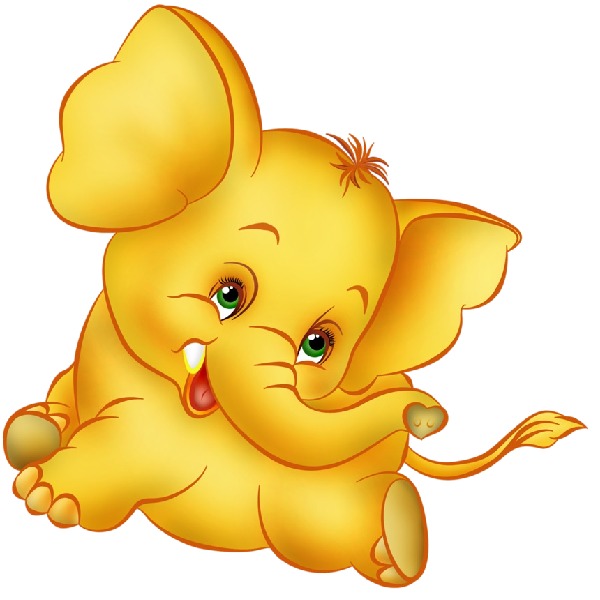 Book clipart transparent funny clip art library download Funny Baby Elephant Clip Art Images.All Baby Elephant Cartoon Images ... clip art library download