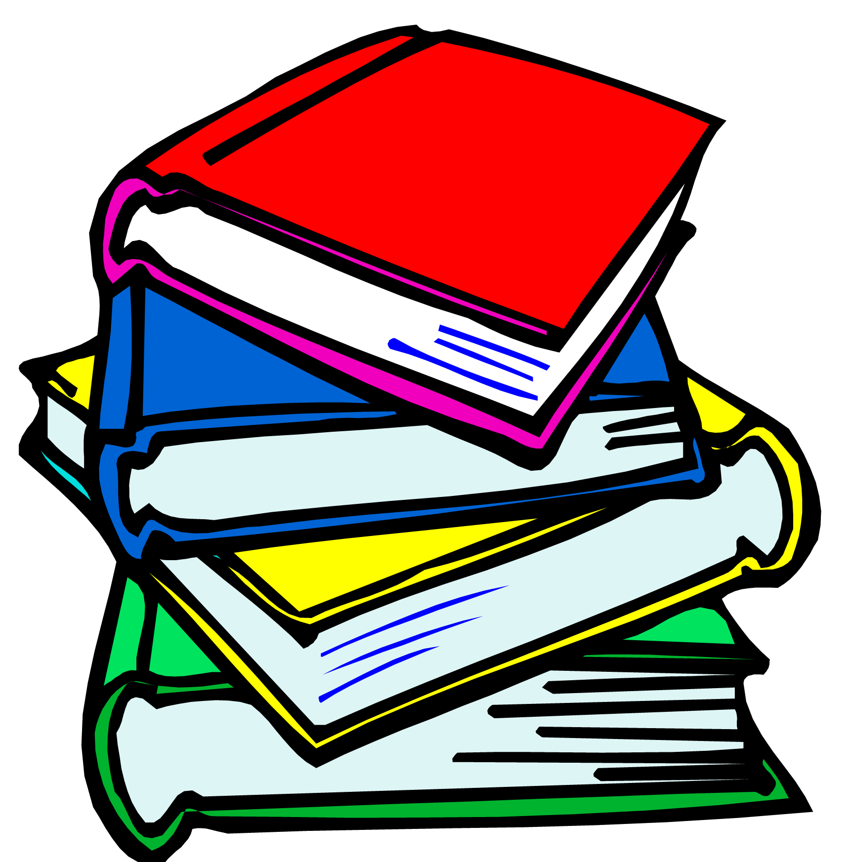 Book cliparts free png freeuse Book Free Schoolbooks Cliparts Clip Art On Transparent Png - AZPng png freeuse