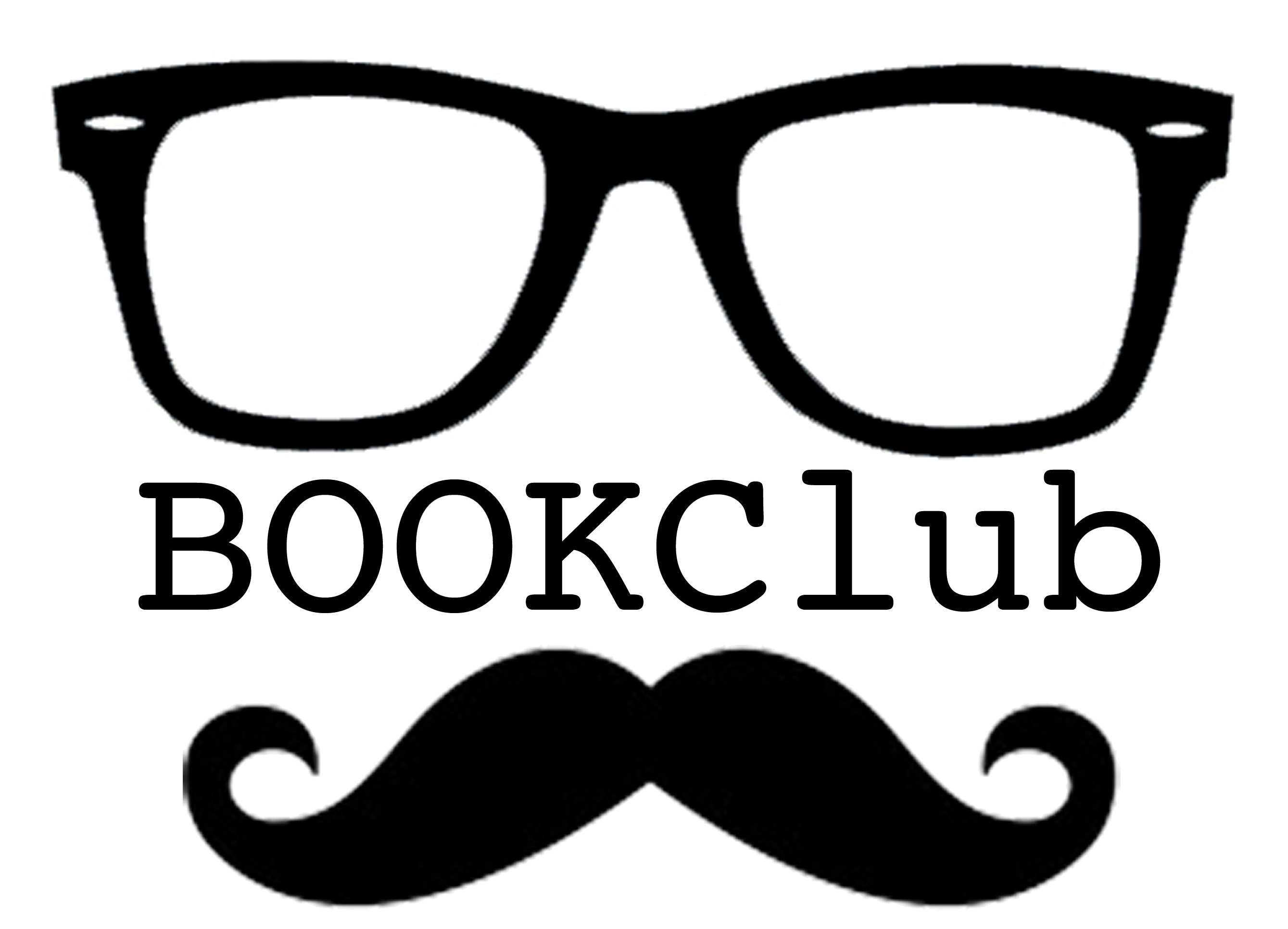 Book club clipart black and white banner 28+ Collection of Book Club Clipart Black And White | High quality ... banner