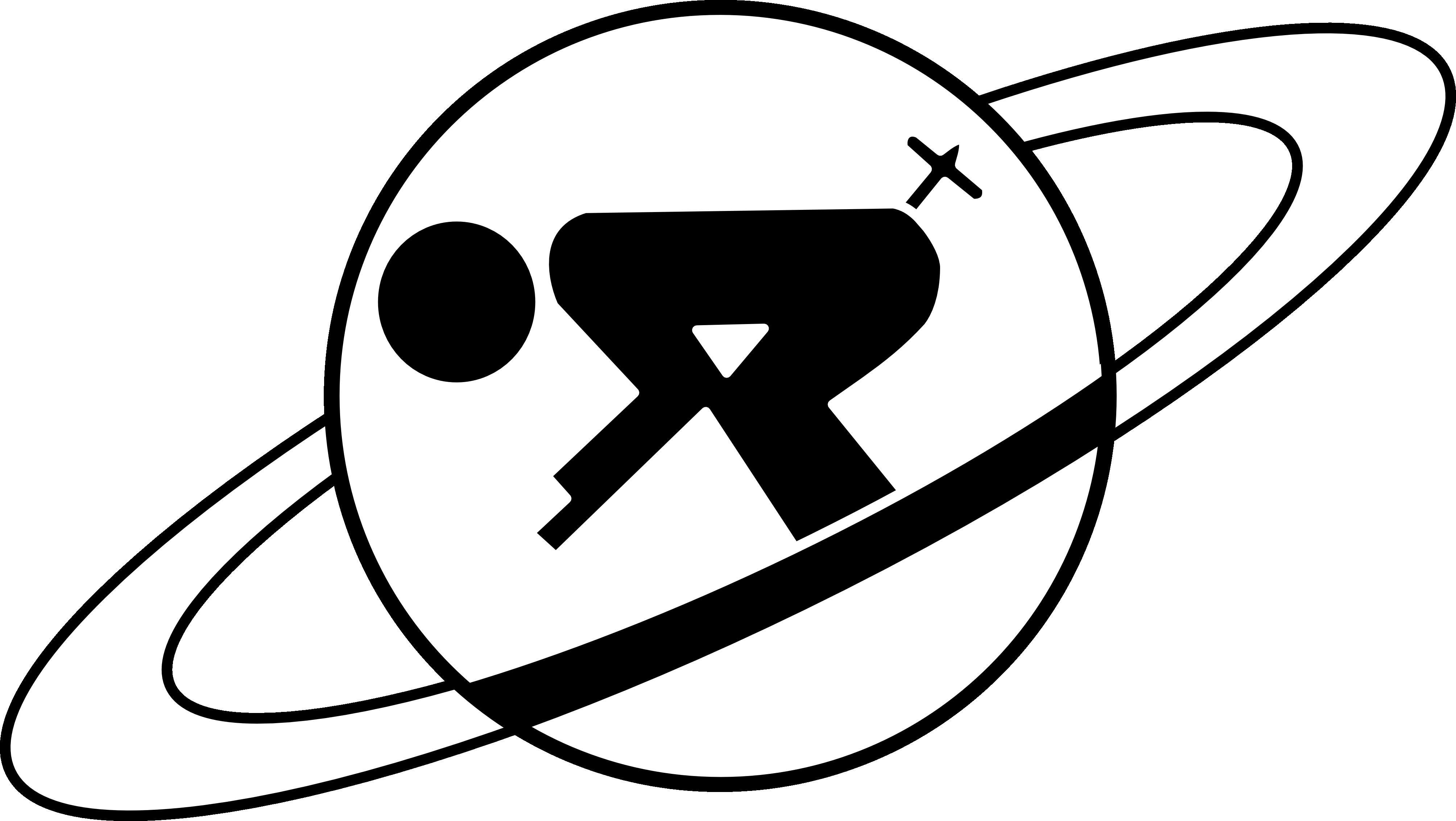 Book club clipart black and white clip art transparent download Club Logos   Lewis Ski Club clip art transparent download