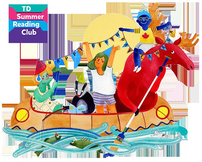 Kids book club clipart clip art library Summer Reading Club 2017   Clarington Public Library clip art library