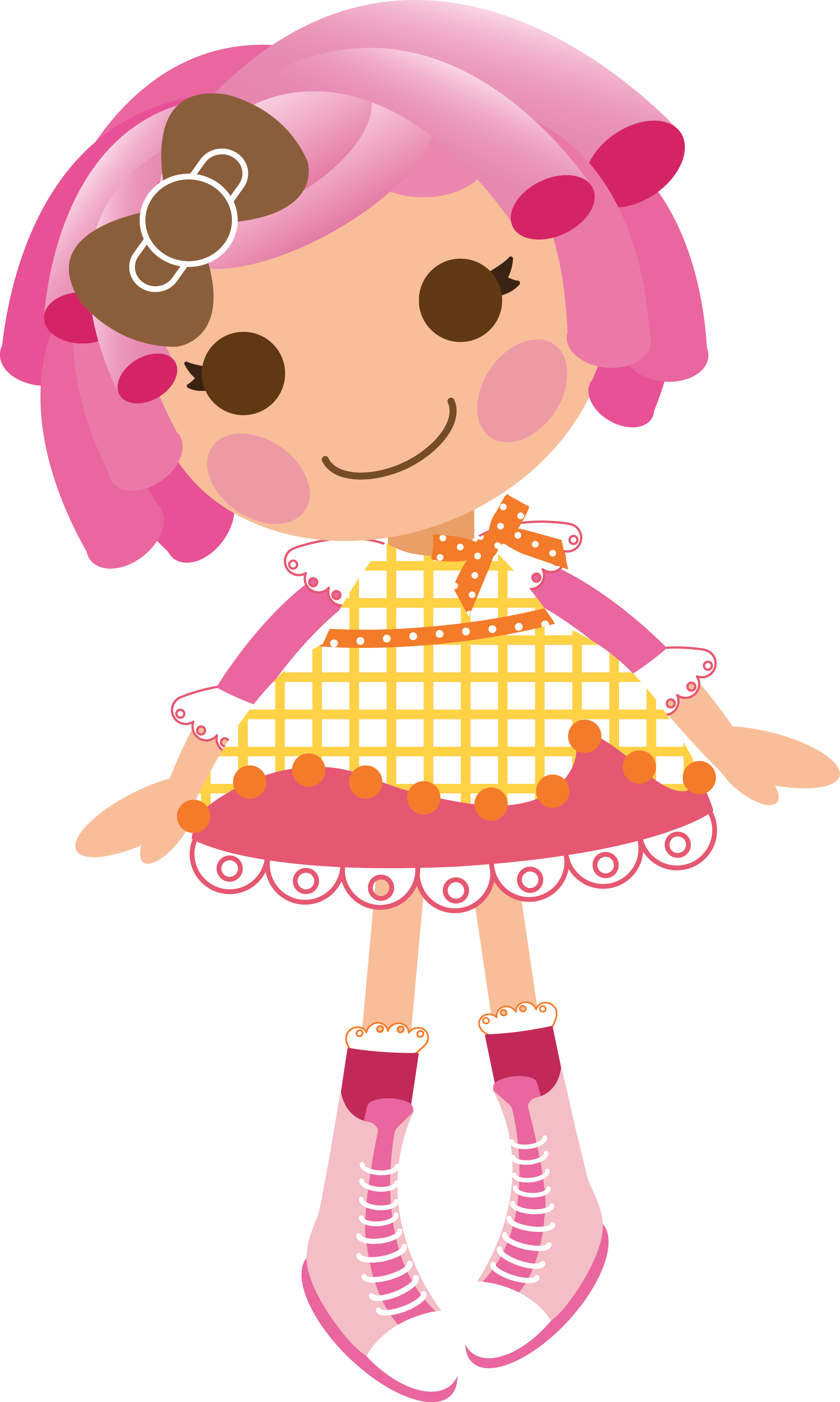 Book collector clipart picture freeuse Lalaloopsy printable | LALALOOPSY PARTY | Pinterest | Lalaloopsy ... picture freeuse