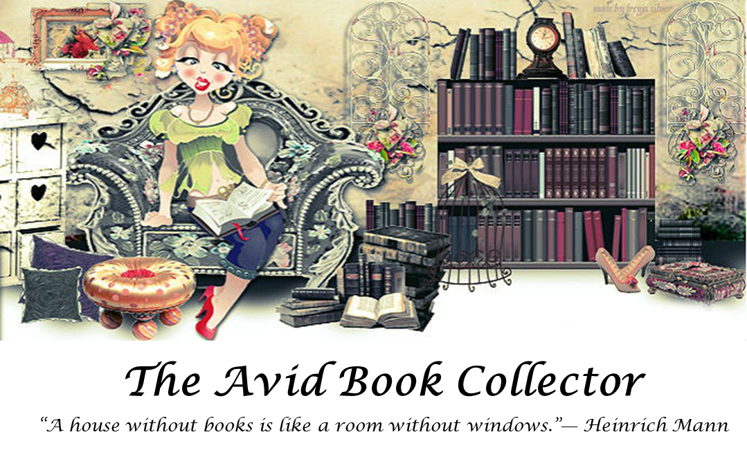 Book collector clipart svg library download The Avid Book Collector svg library download