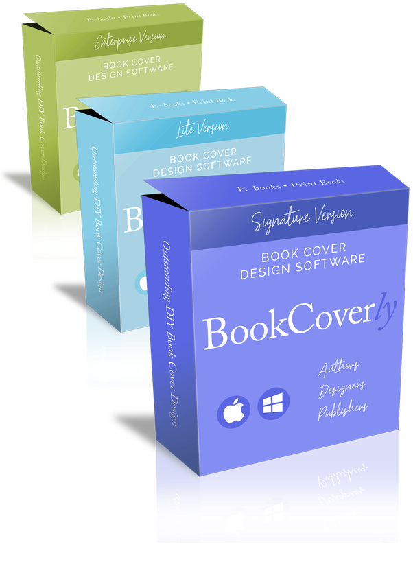 Book cover design clipart image royalty free download Is there a good/free book cover design software? - Quora image royalty free download