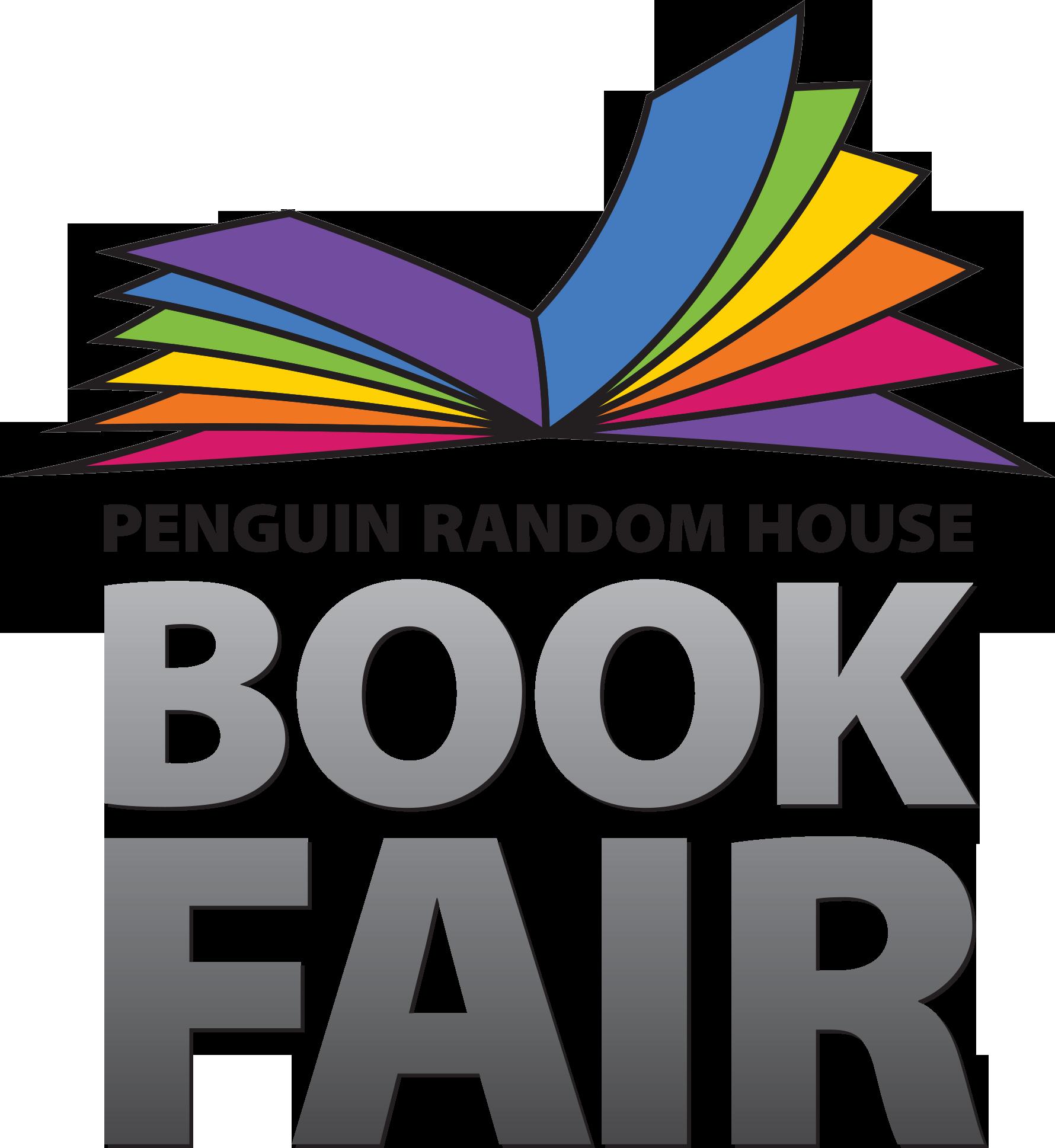 Free clipart book fair black and white Book Fair black and white
