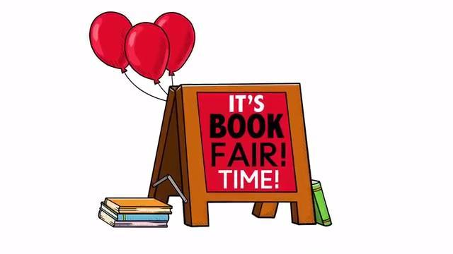 Book fair clipart images free download Scholastic book fair clipart 3 » Clipart Portal free download