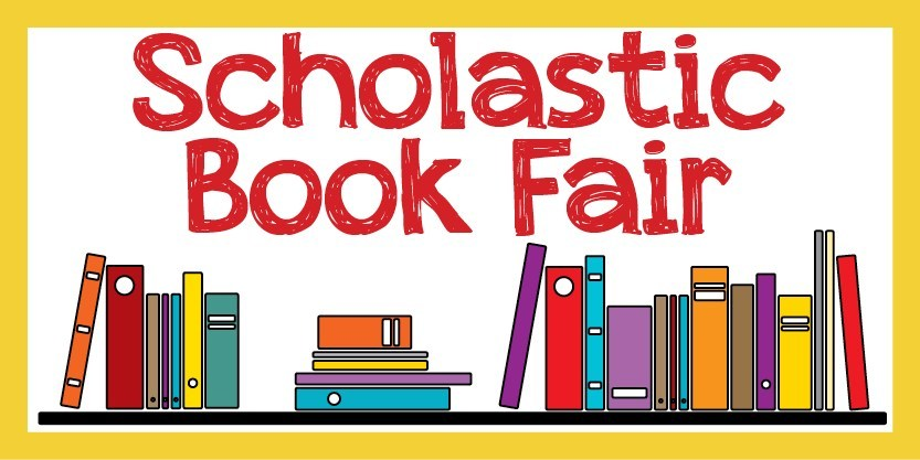 Book fair images clipart image royalty free stock Scholastic book fair clipart 2 » Clipart Portal image royalty free stock
