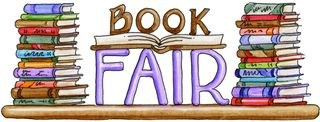 Book fair images clipart picture library stock Jones Intermediate School picture library stock