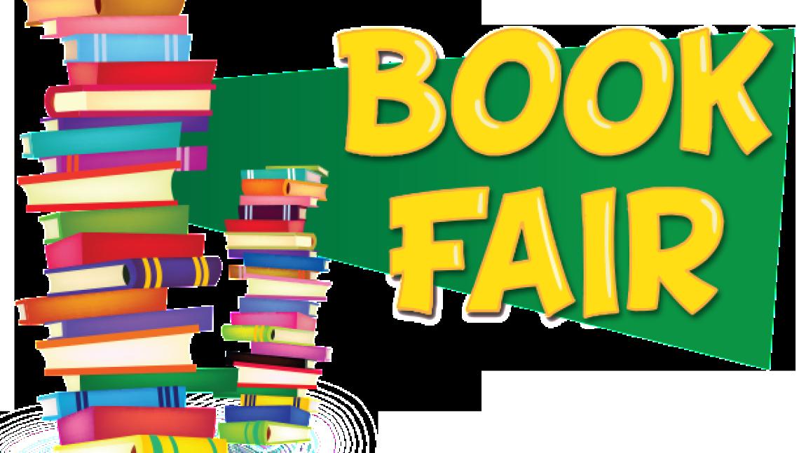 Book fair clipart images