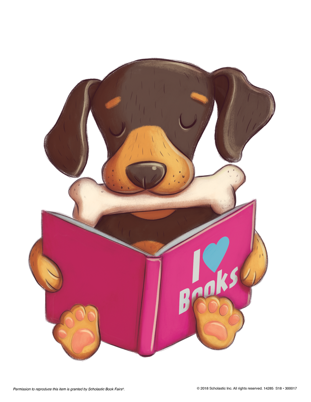 Scholastic book fair clipart clipart royalty free library PAWS for BOOKS — Scholastic Book Fair | Monroe Elementary School clipart royalty free library