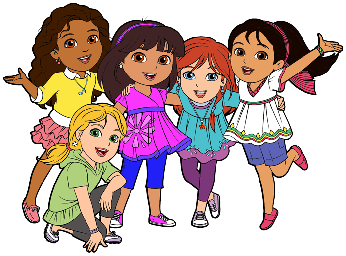 Friends at school clipart graphic freeuse download Family And Friends Clipart at GetDrawings.com | Free for personal ... graphic freeuse download