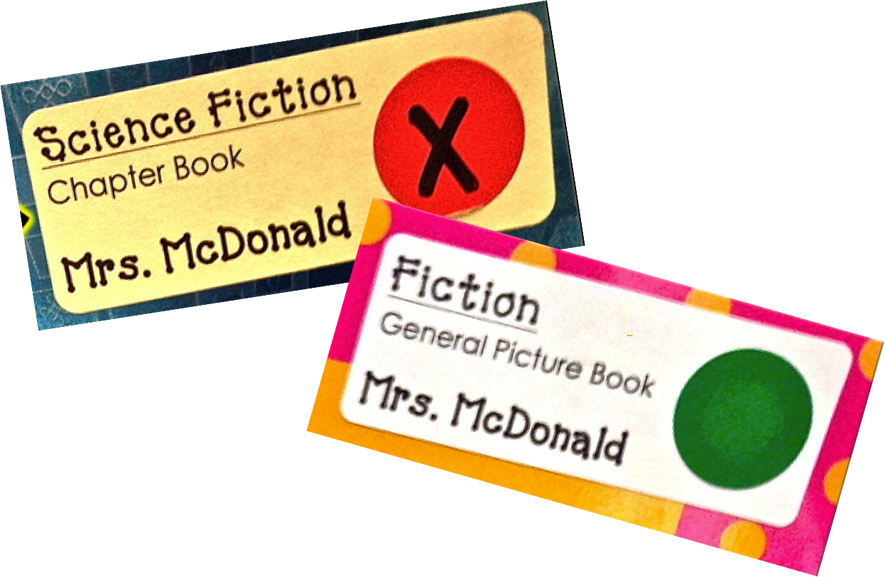 Book genre clipart jpg free download Organize Your Classroom Library {FREE Genre Bin Labels} | jpg free download