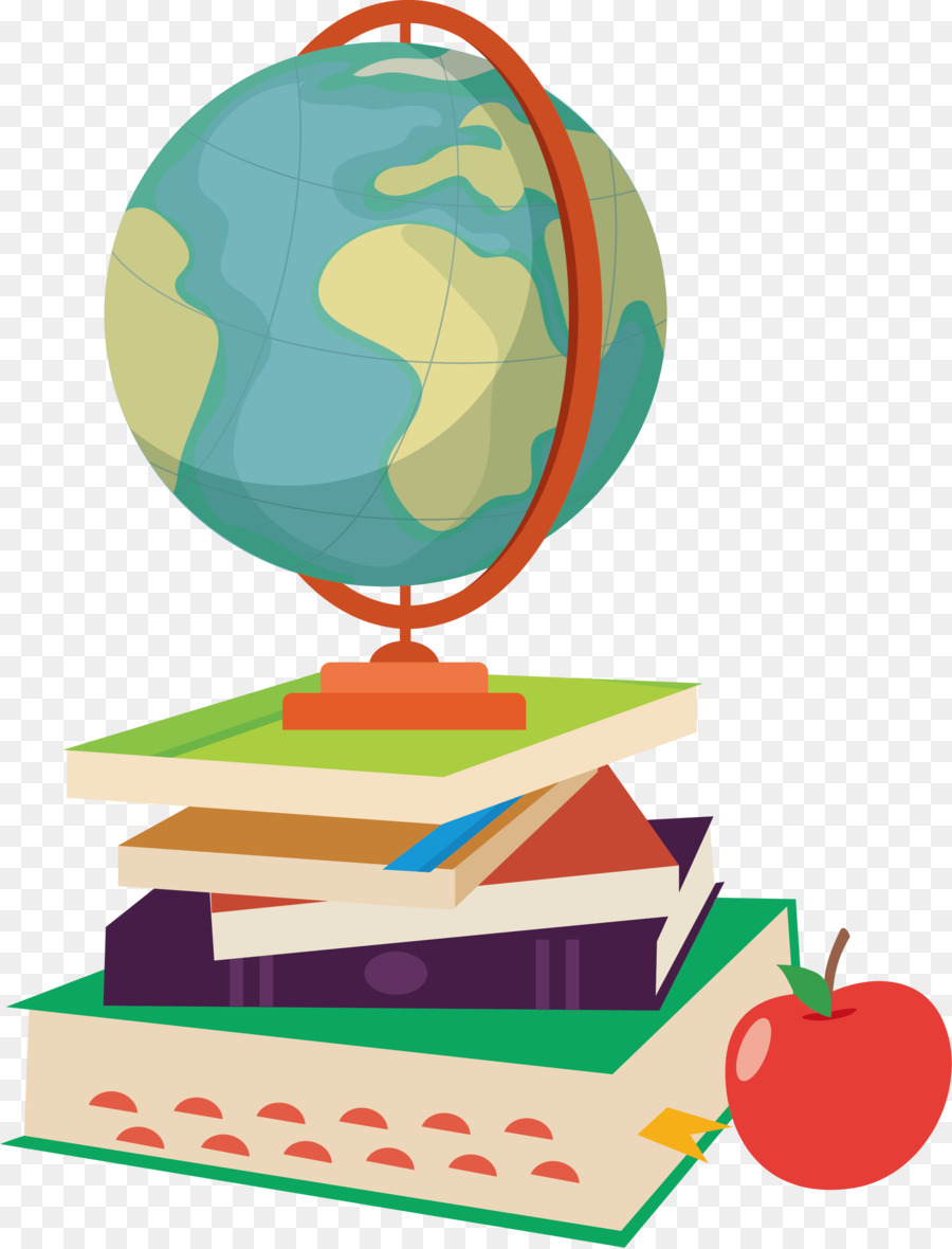 Book globe clipart png royalty free library Globe Book Cliparts - Making-The-Web.com png royalty free library