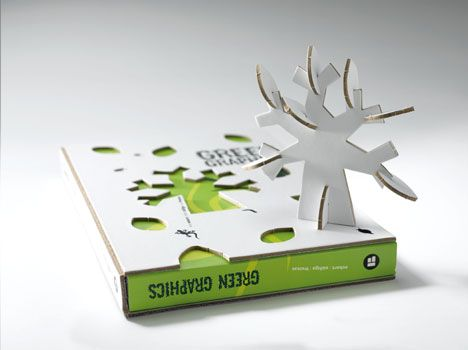 Book graphics image transparent stock Green Graphics by Index Books (Video) : TreeHugger image transparent stock