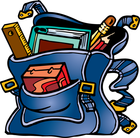 Book in a bag clipart clipart free Book in a bag clipart - ClipartFest clipart free