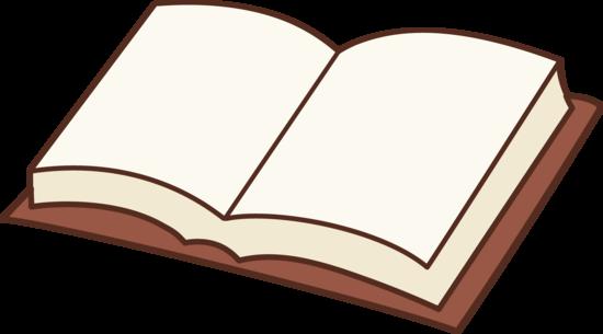 Book in clipart. Clip art panda free