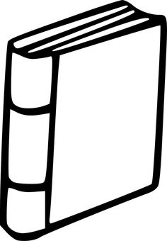 Book jpg clipart svg black and white library Black and White Stack of Books | Printables | Pinterest | Clip art ... svg black and white library
