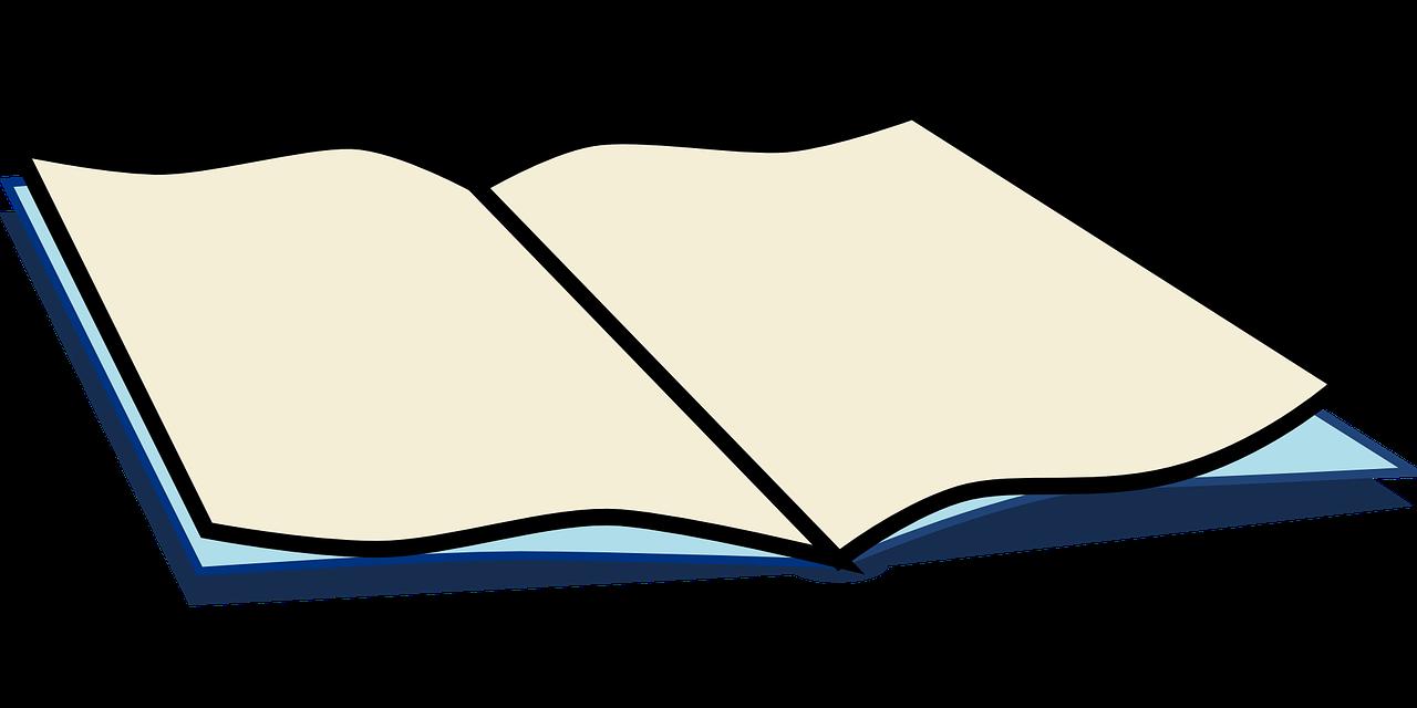 Book lightning thief clipart vector Book Open Reading Writing | Book | Pinterest | Books vector