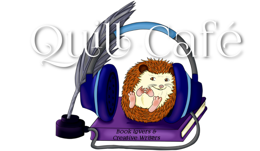 Free clipart for book and quill royalty free download Quill Café: The Lightning Thief by Rick Riordan royalty free download