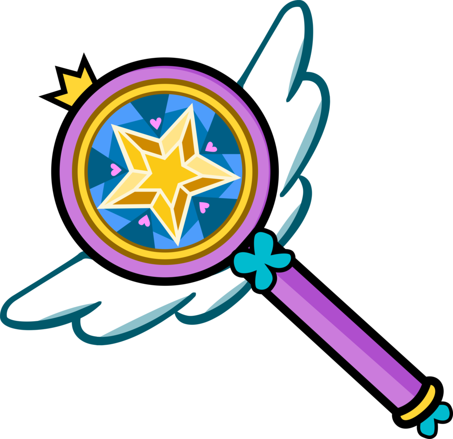 Star wand clipart graphic royalty free Magic Wand Clipart at GetDrawings.com | Free for personal use Magic ... graphic royalty free