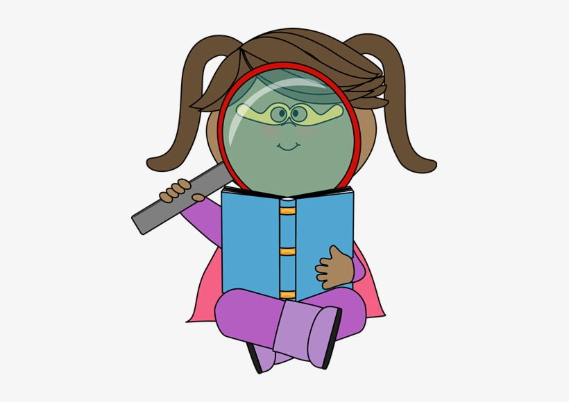 Book magnifying glass clipart image freeuse download Superhero Clip Art - Magnifying Glass Book Clipart PNG Image ... image freeuse download