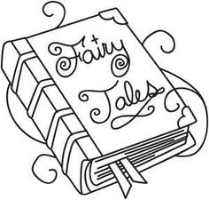 Book of fairy tales clipart clip freeuse download Fairy Tales Clipart | Free download best Fairy Tales Clipart on ... clip freeuse download