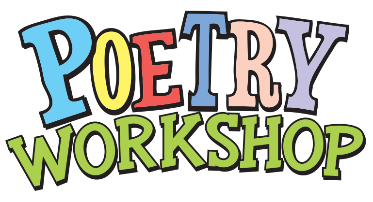 Poetry book clipart png transparent Poetry Workshop (4–6) png transparent