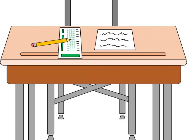Book on desk clipart clipart freeuse library Desk Clipart - Free Clipart on Dumielauxepices.net clipart freeuse library