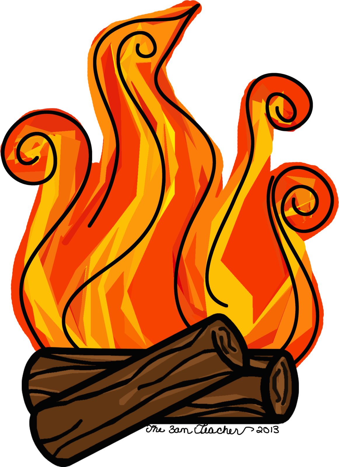 Clipart house fire banner library The 3am Teacher: Best Week Ever - NOT! & a Free Cozy Fire Graphic banner library
