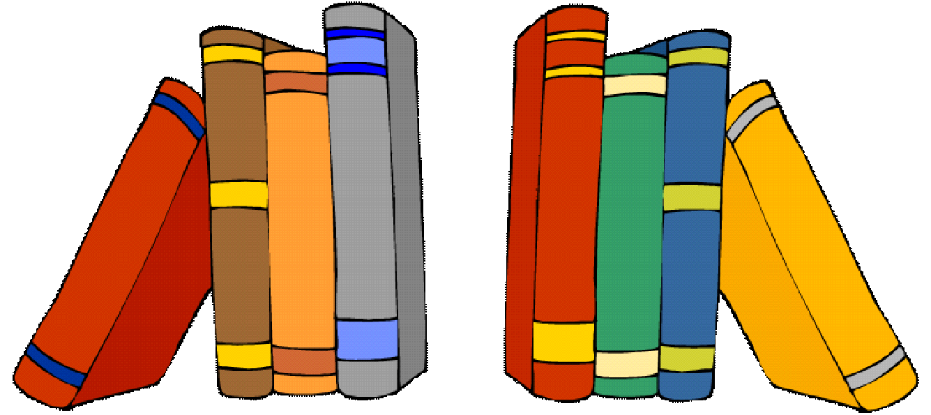 Clipart of a book shelf freeuse library Book Shelf Clipart | Free download best Book Shelf Clipart on ... freeuse library