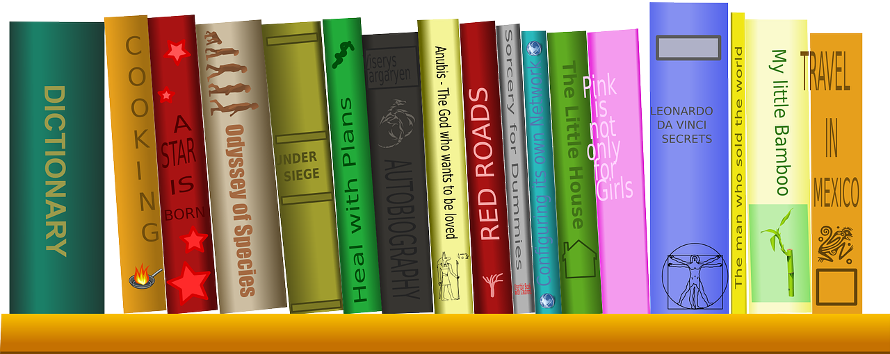 Book on shelf clipart graphic stock Books On Shelf Png. Last Year I Joined The Tbr Pile Challenge And ... graphic stock