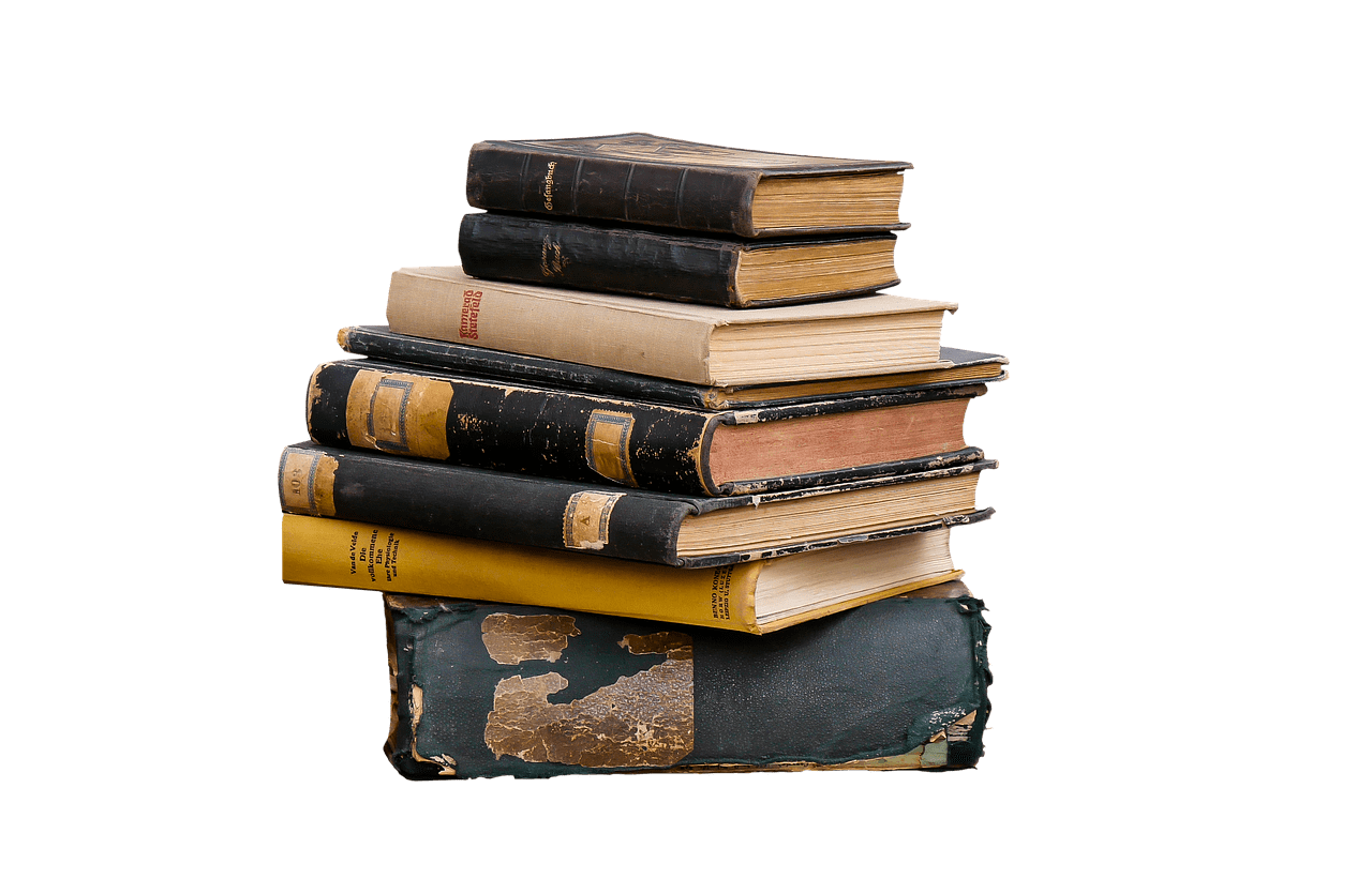 Book open side view clipart graphic royalty free Book transparent PNG images - StickPNG graphic royalty free